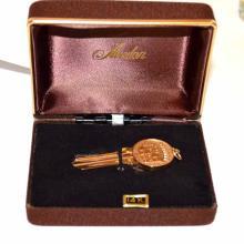 14kyg Replica Cadillac Key