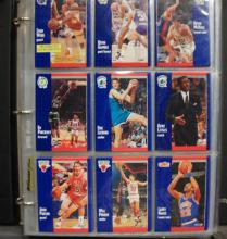 Lot of Basketball Cards