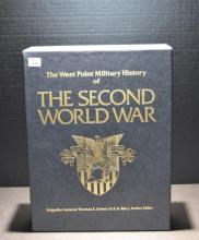The West Point Military History 3 Book Box Set