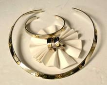 Bay Anihan Sterling & 18k Jewelry
