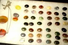 Assortment of Cabochon Stones