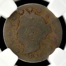 1886 Liberty Head