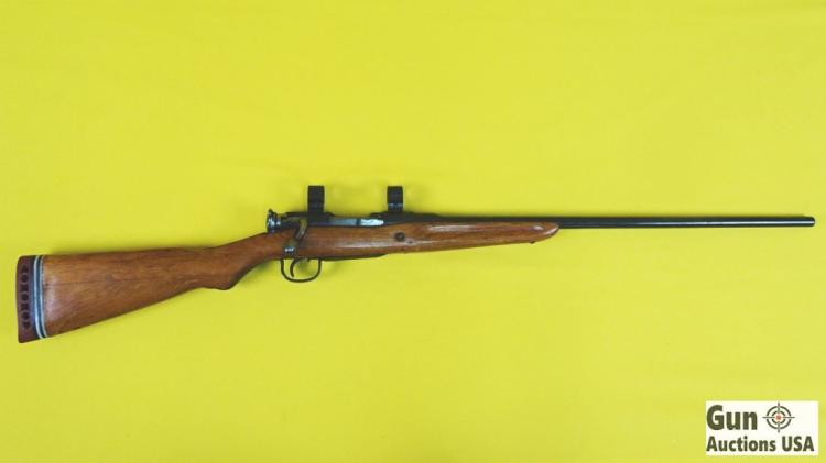 Arisaka Type 99 SPORTERIZED Bolt Action 7 7 JAP Rifle  Good