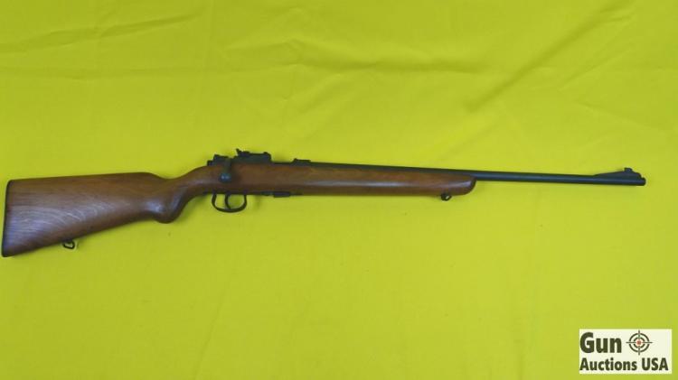 MAS 45 RARE 5 5mm / 22LR Bolt Rifle  Excellent Condition  24