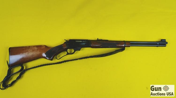 Marlin 336W 30-30 Win lever Rifle  Good Condition  20