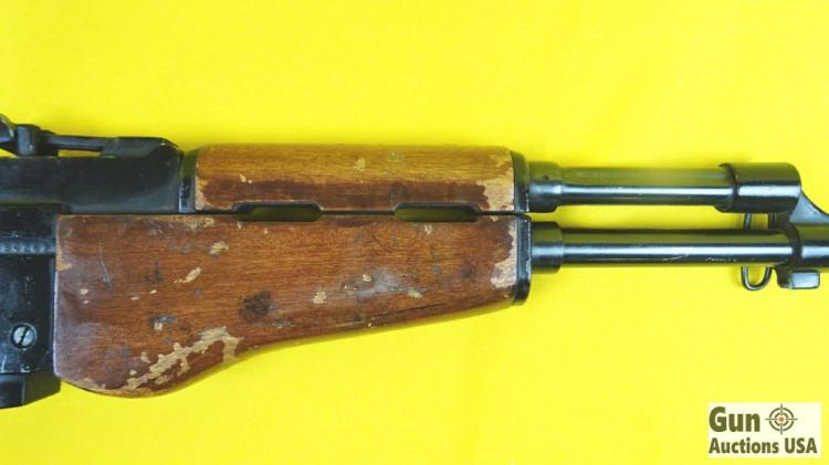 Arms Corp AK 47/22  22 LR Semi-auto Rifle  Good Condition  1