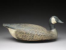1948 model Canada goose, Ward Brothers, Crisfield, Maryland.