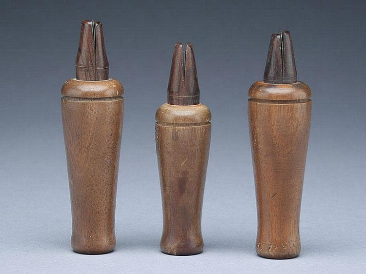 Three crow calls, Tom Turpin, Memphis, Tennessee