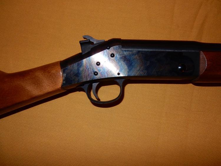 Harrington richardson fusils vintage