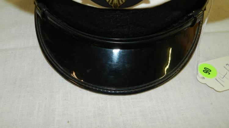 54ae42d4d6f 63) Original officers hat