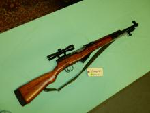 Original Military rifle, SKS Chinese 7.62 x 39 rifle, SN# 2302761, FFL paperwork and $25. fee please see lot 401A