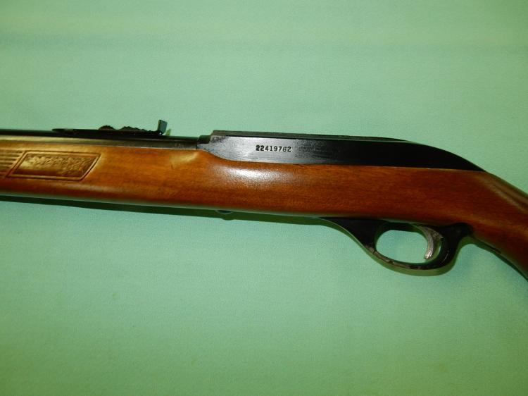 marlin model 60 serial number dating The story of marlin and the levergun  the marlin model 336  in the post-war growth of the baby boom marlin began to experiment with a number of new ideas.