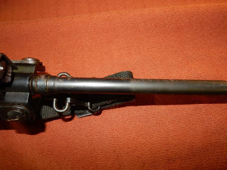 Imbel from Brazil FAL w/bipod SN: 24213 7 62x308 cal rifle,