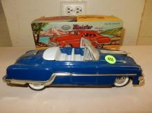 Fabulous Antique toy & sign auction Wed May 10th 6:30pm