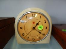 Deco clock, needs cord