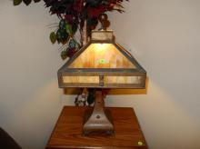 Major American Arts & Crafts / Mission Auction Tue April 25th 5:30pm
