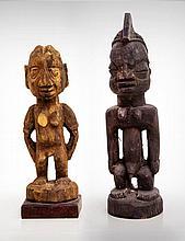 1.Gambari female fertility figure, Wawa, Kwara,