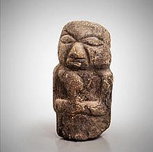 Yoruba Protection Idol, Ile-Ife, Oyo, Nigeria