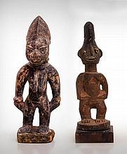 1.Yoruba-Egba Profusion Goddess, Abeokuta, Ogun,