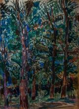 Charles Tcherniawsky 1900-1976), Landscape