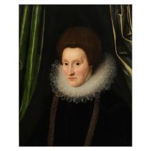 Maler aus dem Umkreis von Juan Pantoja de la Cruz, 1553 – 1608
