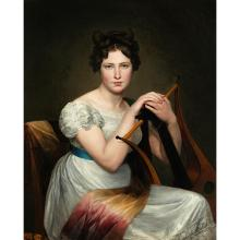 Adèle Romany, 1769 Paris – 1846 ebenda, zug.
