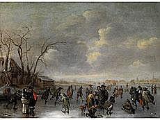 Adriaen Lievensz van der Poel, 1626 -1685