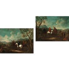 Giuseppe Zais,1709 Forno di Canale – 1784 Trevisio