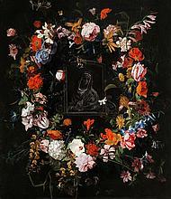 Hieronymus Galle der Ältere,1625 - um 1679