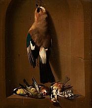 Cornelis Lelienbergh, 1626 Den Haag - 1676, zug.