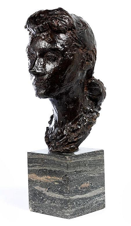 Albert Leclerc,  1906 - 1675