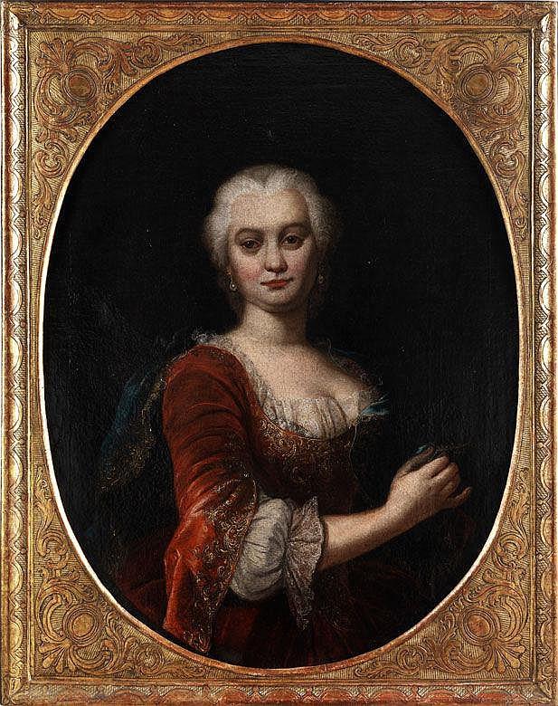 Maler des beginnenden 18. Jahrhunderts in der Art von Adam Manyoki, 1673 - 1757