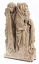 Niederrheinischer Bildhauer um 1500