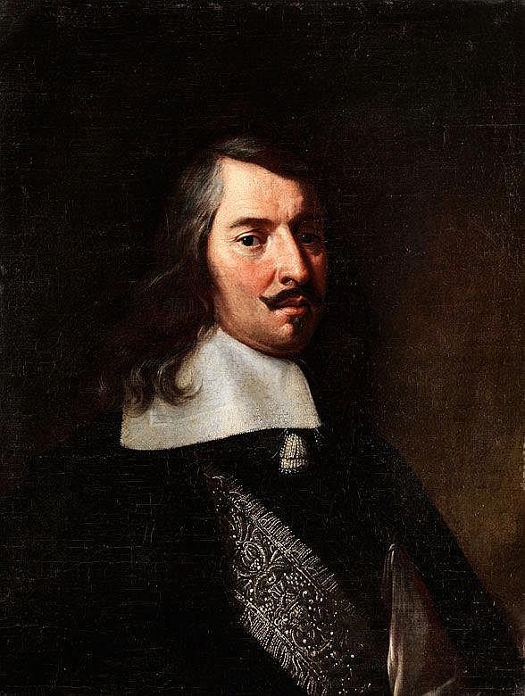 Antonio-Domenico Gabbiani,  1652 - 1726