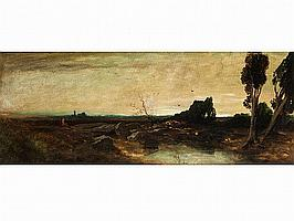 Anton Stadler, 1850 - 1917