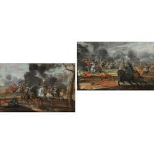 Giuseppe Zais, 1709 Forno di Canale – 1784 Treviso, Kreis des