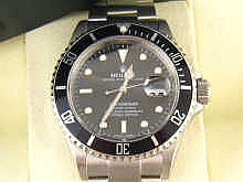 A Gents stainless steel Rolex Oyster Perpetual
