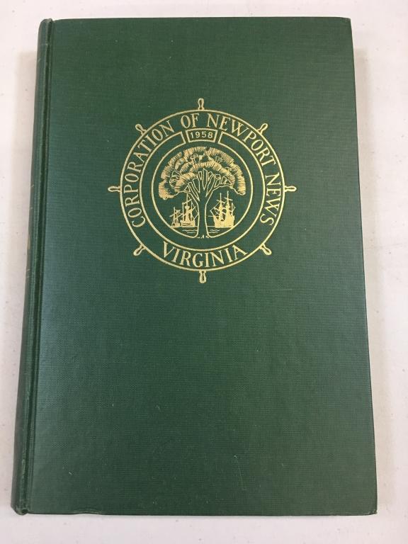 NEWPORT NEWS VA 1607-1960