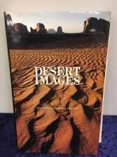 DESERT IMAGES: AN AMERICAN LANDSCAPE - ABBEY & MUENCH
