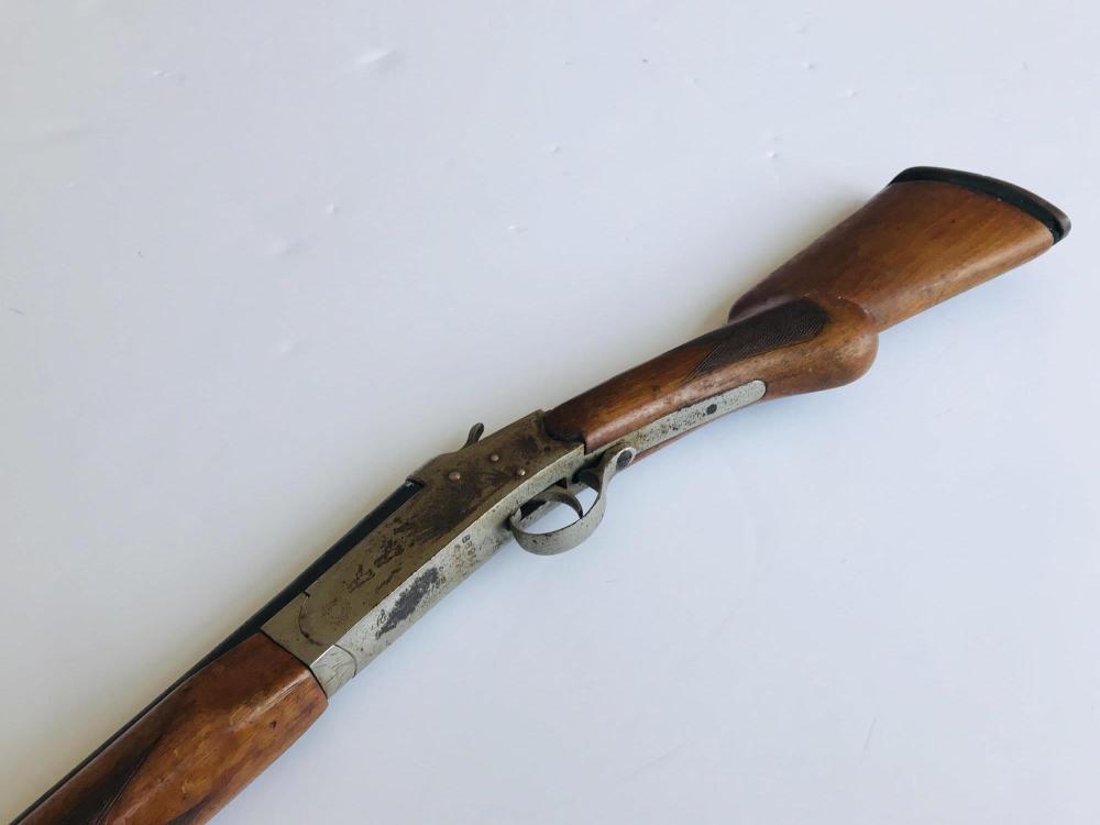 EIG EIBAR 410 SHOTGUN