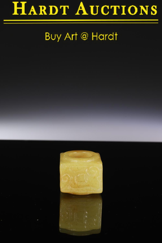 CONG-TUBE 玉琮