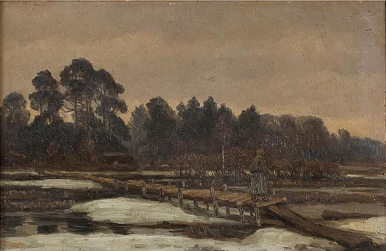 KLEIN VON DIEPOLD, MAXIMILIAN 1873