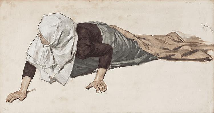 JANSSEN, PETER JOHANN THEODOR