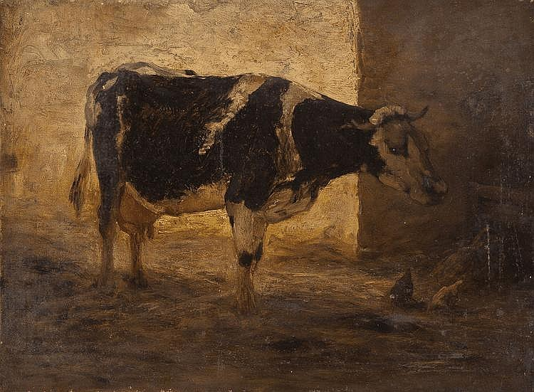 BRENDEL, ALBERT HEINRICH