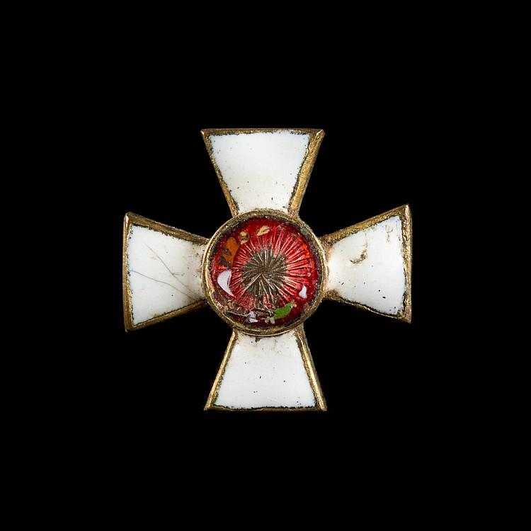 ST. GEORGSKREUZ-NADEL