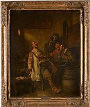 Ernst Karl Georg Zimmermann Paintings For Sale Ernst Karl Georg Zimmermann Art Value Price Guide