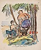 BELLING, RUDOLF, Rudolf Belling, Click for value