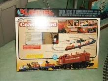 MODEL TRAINS, RELATED EQUIPMENT AND MORE