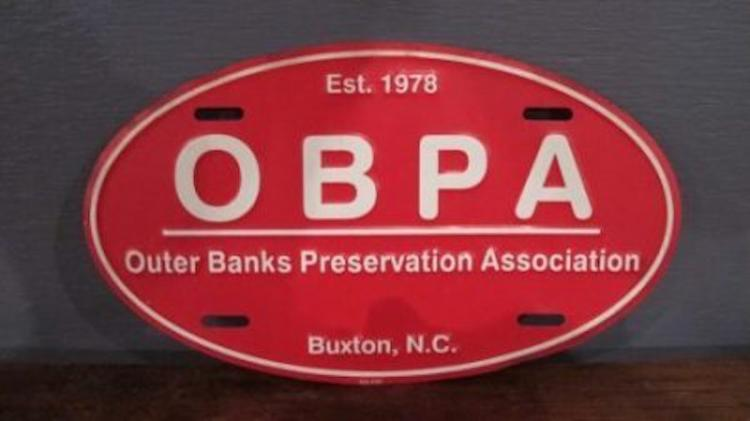 90. Outer Banks