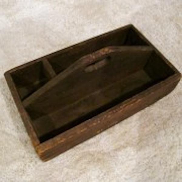 26.19C Carpenter's Toolbox